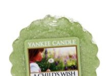 A Child's Wish – Recenzja wosku Yankee Candle