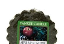 Apple & Pine Needle