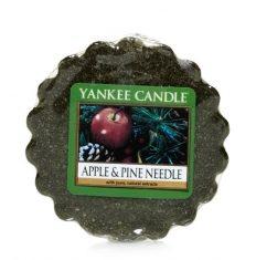 Apple & Pine Needle