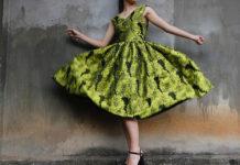 Koktajlowa sukienka na wiele okazji