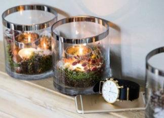 Świece zapachowe w aromaterapii