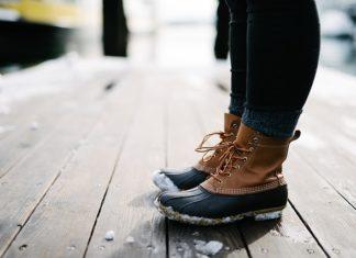 Wokół butów