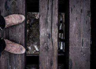 Gdzie szukać butów?