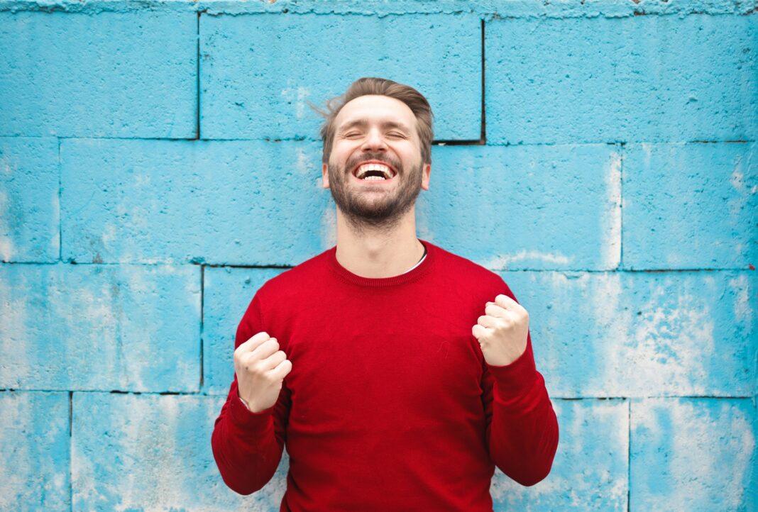 jak osiągnąć sukces? 24 sposoby według Richarda Jenretta