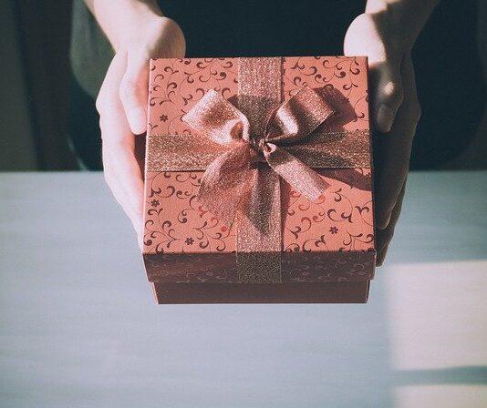prezent dla nastolatka